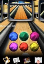 3D Bowling - боулинг для android