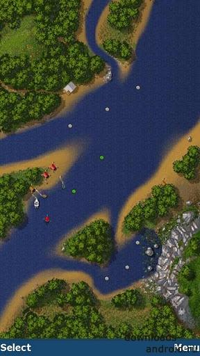 русская рыбалка места