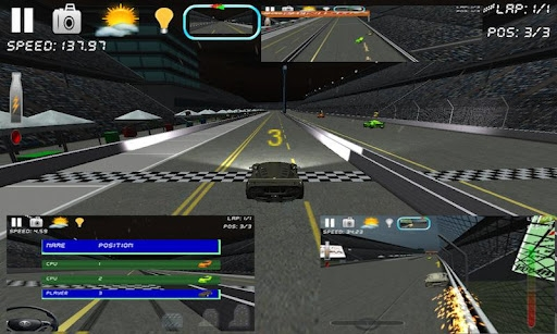 Race n Chase - 3D Car Racing - хорошие гонки