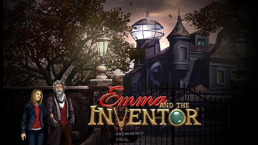 Emma and the Inventor HD - красочный квест на android