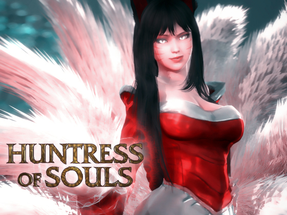 Ahri: Huntress of Souls для андроид