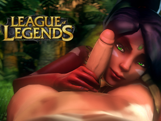 Nidalee: Queen of the Jungle для андроид