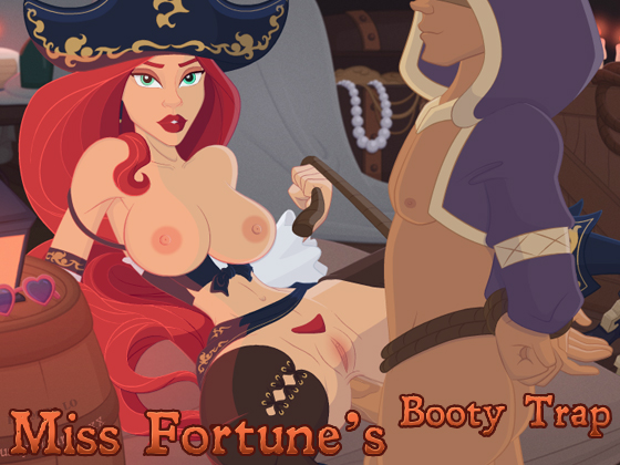 Miss Fortune's Booty Trap для андроид