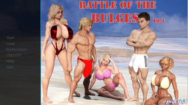 Battle of the Bulges