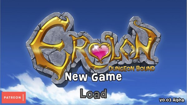 Erolon: Dungeon Bound