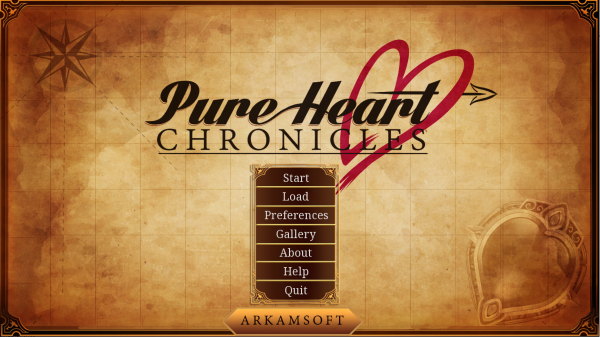 Pure Heart Chronicles