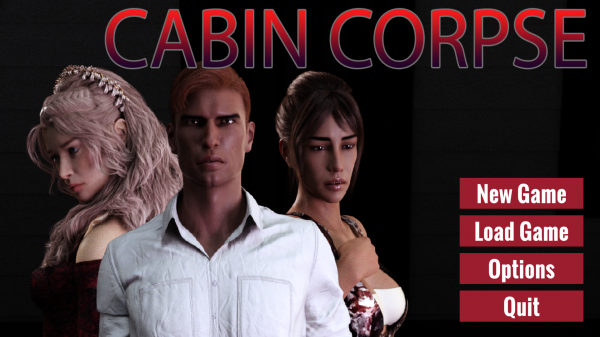 Cabin Corpse