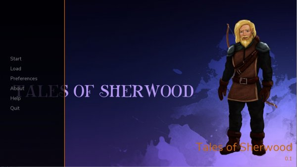 Tales of Sherwood