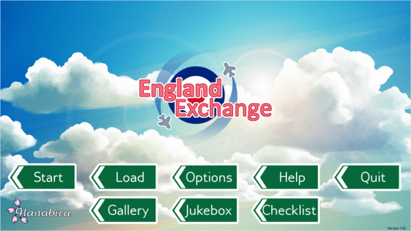 England Exchange