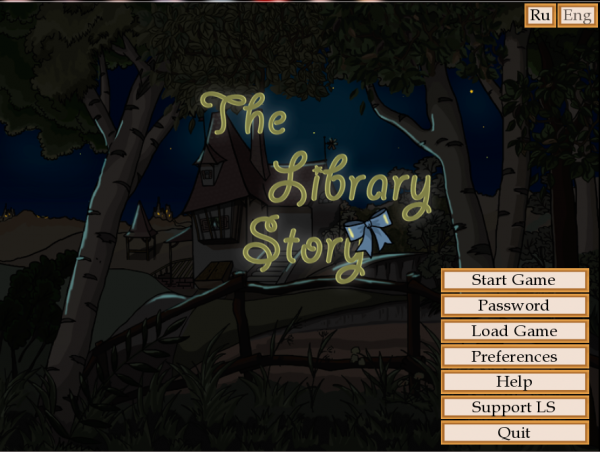 The Library Story