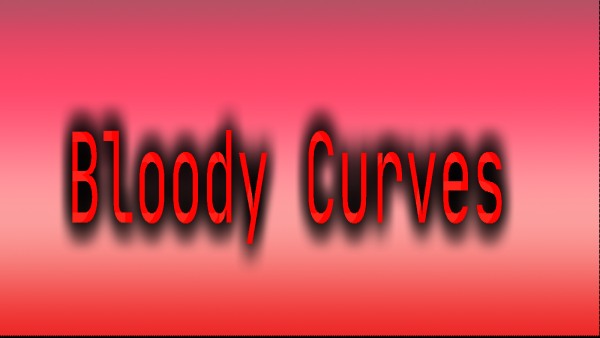 Bloody Curves