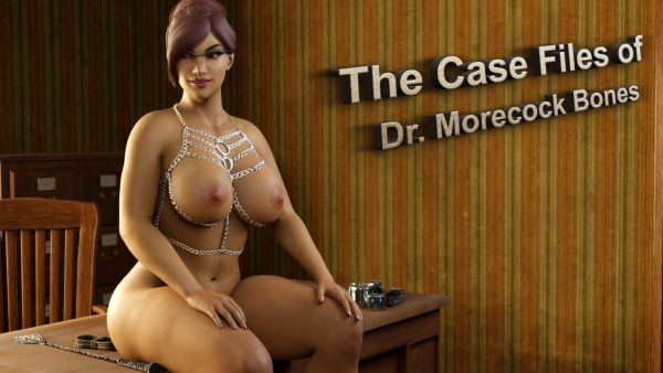 The Case Files of Doctor Morecock Bones
