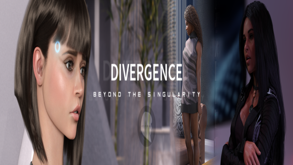 Divergence: Beyond The Singularity