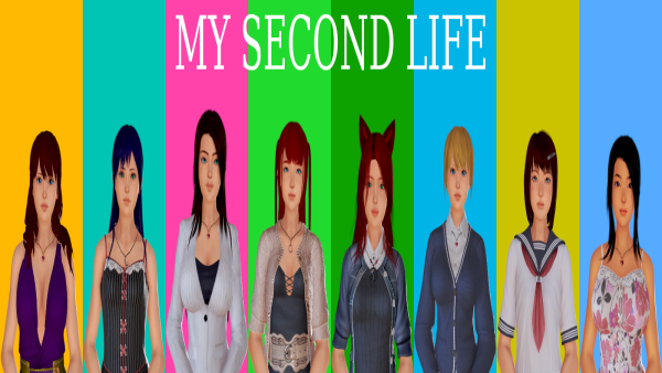 My Second Life
