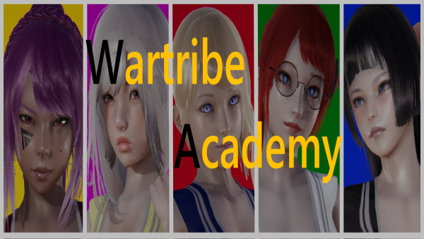 Wartribe Academy