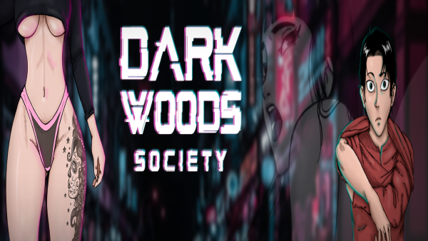 Dark Woods Society