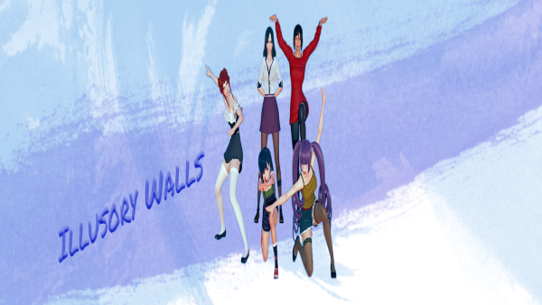 Illusory Walls