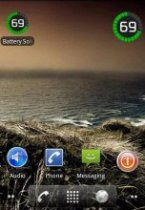Battery Solo Widget Pro 1.4
