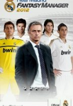 Real Madrid FantasyManager '12 - управляем клубом