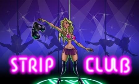 Strip Club XX - стриптиз для OS Android
