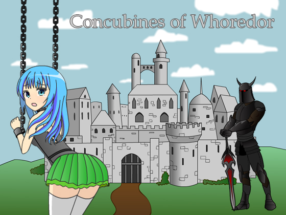 Concubines of Whoredor для андроид