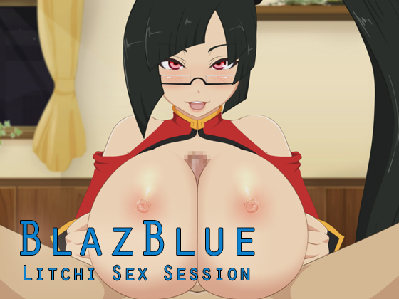 BlazBlue Litchi Sex Session для андроид