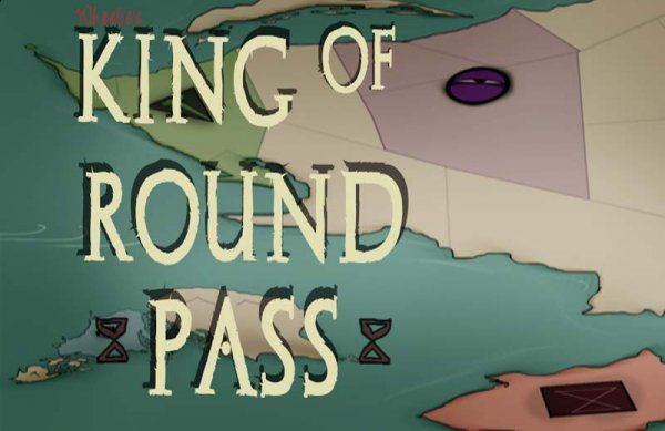 King of Round Pass