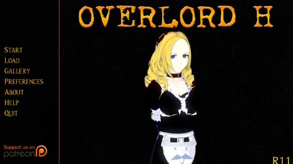 Overlord H